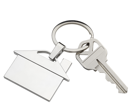 Multi-Family Residence Keys