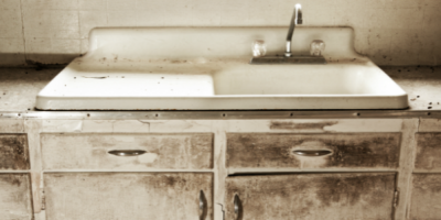 7 Surprising Places Mold Can Hide In Your Home