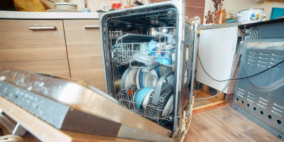 How Leaky Appliances Can Lead to Pest Issues