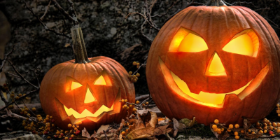 Keep Your Jack O'Lanterns Spooky, Not Slimy!