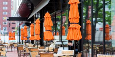 Keeping Outdoor Dining Spaces Pest-Free
