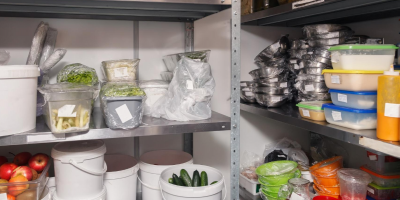 Proper Food Storage: Why It Matters for Your Restaurant
