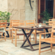 5 Tips To Keep Your Outdoor Dining Area Pest-Free